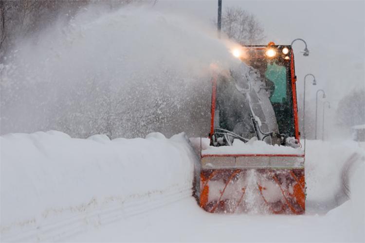 Turbo Winterdienst München - ASE Winterdienst EG14