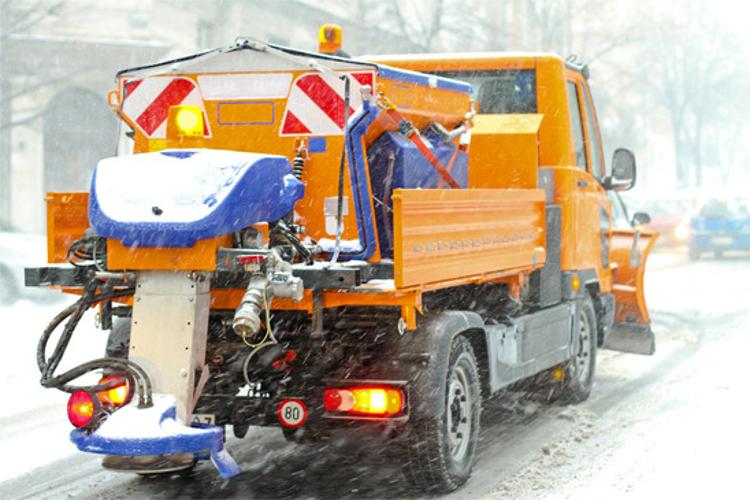 Berühmt Winterdienst München - ASE Winterdienst BY69